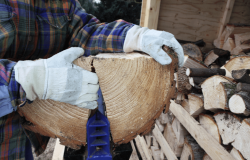 How To Properly Maintain a Log Splitter