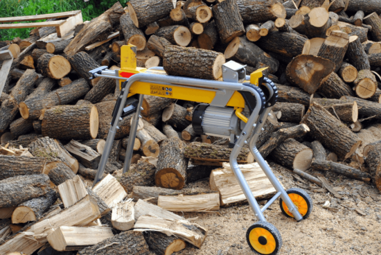 8 Reasons Why You Should Buy a Log Splitter