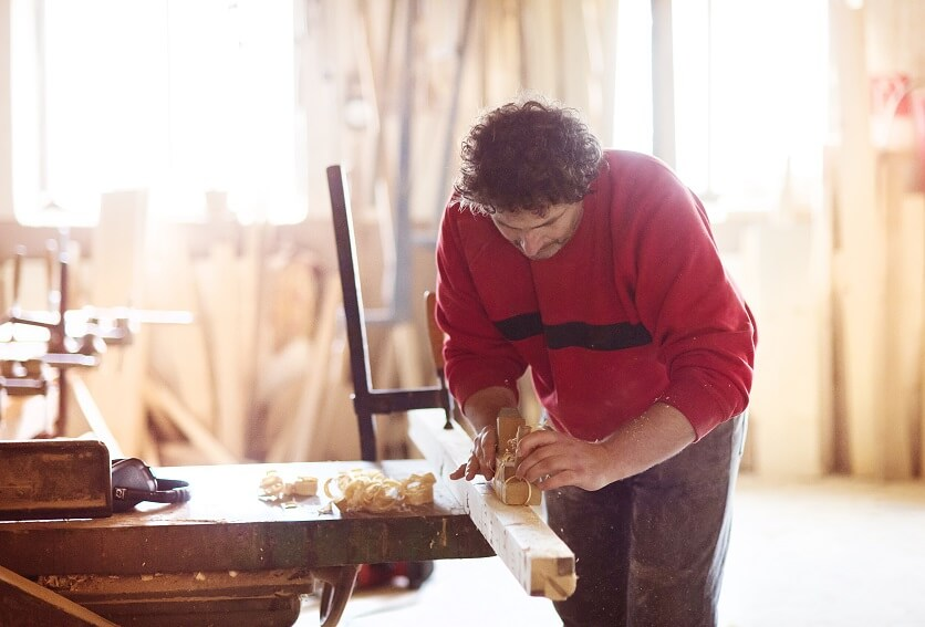 woodworking for beginner