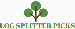 Log Splitter Picks