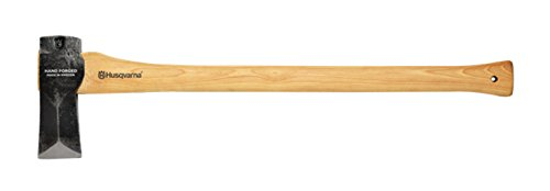 Husqvarna 30″ Wooden Splitting Axe